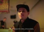 Evidence parle de moi dans une interview (video)