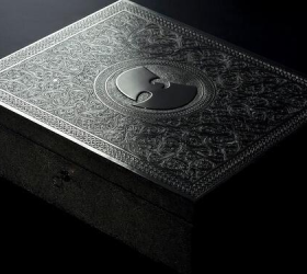 L'album Once Upon A Time In Shaolin du Wu-Tang sera mis aux enchères