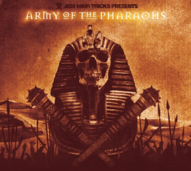 Les punchlines d'ARMY OF THE PHARAOHS sur Ritual Of Battle
