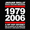 L'évolution du Hip-Hop de 1979 à 2006 – 800 chansons en 48 minutes