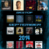 Adramatic – Bestof Septembre 2014