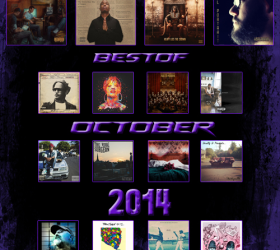 Adramatic – Bestof Octobre 2014