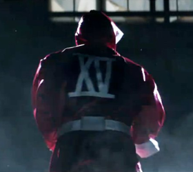 Eminem ft Sia – Guts Over Fear (clip)