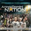 Anno Domini Beats – Anno Domini Nation vol 1 (mixtape)