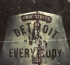 Obie Trice – Detroit vs Everybody Freestyle