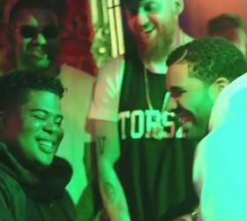 Tweets: Quand Makonnen dissait Drake, Danny Brown retournait sa veste avec Wale, A$ap Rocky insultait tout le monde, etc.