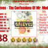 Grieves – The Confessions Of Mr. Modest (review – 88%) – 2010