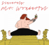 Action Bronson – Mr Wonderful (album stream)