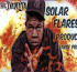 Jeru The Damaja – Solar Flares (prod Large Professor) – 2013