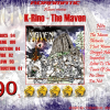 K-Rino – The Maven (review – 90%) – 2013