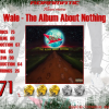 Wale – The Album About Nothing (review – 71%)