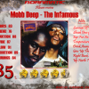 MOBB DEEP – The Infamous (review – 85%) – 1995