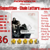 Supastition – Chain Letters (advance) (review – 86%) – 2005