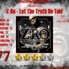 Z-Ro – Let The Truth Be Told (review – 77%) – 2005