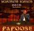 PAPOOSE – Incarcerated Scarfaces