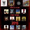 Adramatic – Bestof Avril 2015