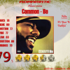 COMMON – Be (review – 79%) – 2005