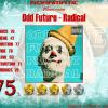 ODD FUTURE – Radical (review – 75%) – 2010