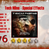 TECH N9NE – Special Effects (review – 76%)