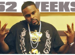 Crooked i – Hip Hop Weekly (mixtape 2007-2008)