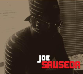 Joe Sauseda ft Moe – Blinded