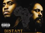 NAS – Distant Relatives (mixtape – 2010)