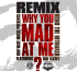 Remo the Hitmaker ft 50 CENT – Why You Mad At Me (Remix)
