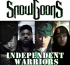 SNOWGOONS ft Sicknature, REEF THE LOST CAUZE, Aspects & Virtuoso – Independent Warriors