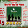 FLIPSYDE – We The People (review – 85%) – 2005