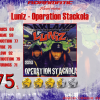 LUNIZ – Operation Stackola (review – 75%) – 1995