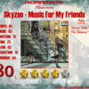 SKYZOO – Music For My Friends (review – 80%)