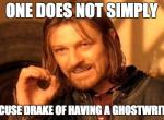 Les fans de DRAKE se déchainent sur MEEK MILL avec des montages / memes après Back To Back