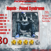 HOPSIN – Pound Syndrome (review – 80%)