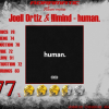 JOELL ORTIZ & ILLMIND – Human. (review – 77%)