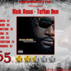 RICK ROSS – Teflon Don (review – 65%) – 2010