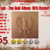 TYGA – The Gold Album: 18th Dynasty (review – 65%)