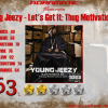 YOUNG JEEZY – Let's Get It: Thug Motivation 101 (review – 63%) – 2005