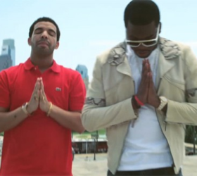 Traduction et paroles de Back To Back de DRAKE, le diss contre MEEK MILL