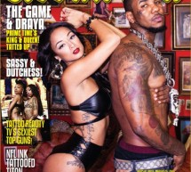 Game en cover d&#8217;Urban Ink (photo)