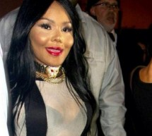Lil Kim prends 40 ans en voulant en perdre 20 (photos &#038; video)