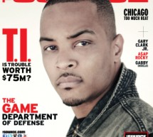 T.I. en cover de The Source
