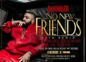 DJ Khaled ft Drake, Rick Ross &#038; Lil Wayne  No New Friends