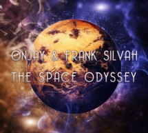 OnJay & Frank Silvah – The Space Odyssey (album)
