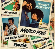 Marco Polo – Newport Authority 2 (album)