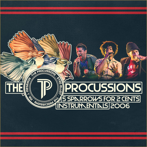 the-procussions-5-sparrows-instrumental