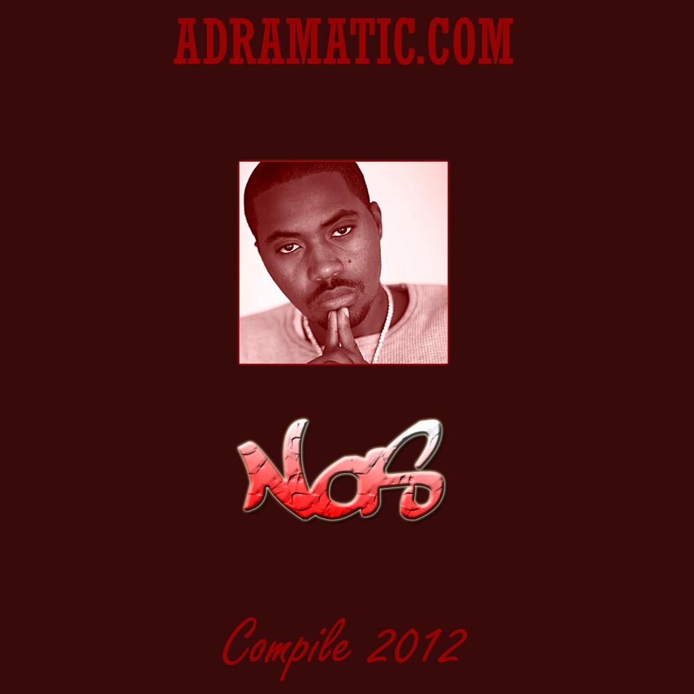 "Adramatic – Hip-Hop / Rap US ""f*ck takin' Hip-hop back, we movin it ..."