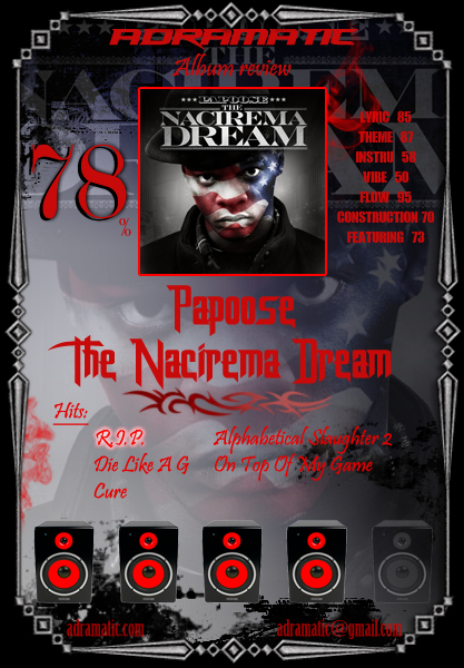 papoose-thenaciremadream