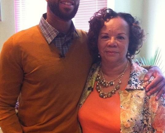 Common-and-his-mother-Dr.-Hines-Mothers-daytop