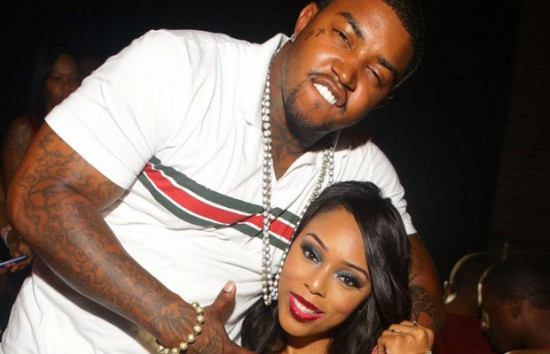 Who is lil scrappy dating july — 11