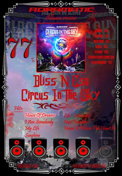 blissneso-circusinthesky